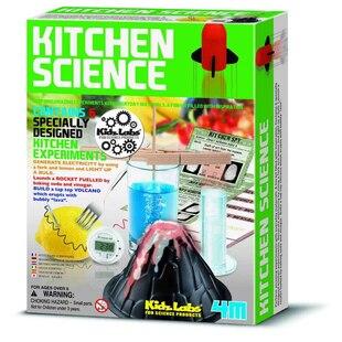Kitchen Science