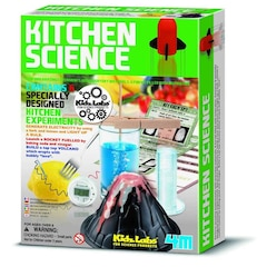 Trousse Kitchen Science