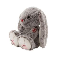 Kaloo Rouge Coeur Rabbit Large Grey