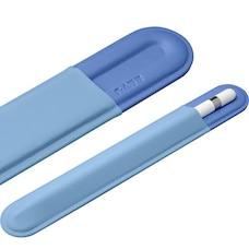 LAUT PENCIL CASE for Apple Pencil Lilac