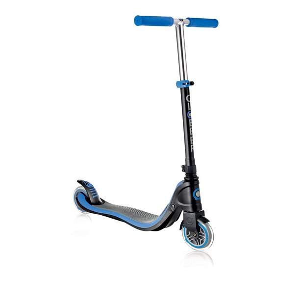 Globber 2 Wheel Adjustable Scooter - Blue