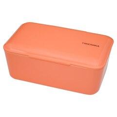 Takenaka Single Bento Box – Coral