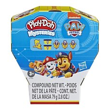Play-Doh Paw Patrol Playdoh Mysteries