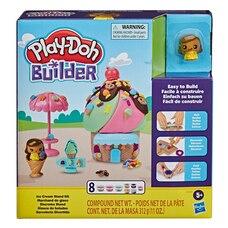 Play-Doh Builder, Marchand de glace