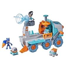 Romeo Bot Builder Preschool Toy