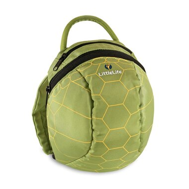 LittleLife Animal Toddler Daysack Backpack Turtle