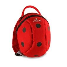 LittleLife Animal Toddler Daysack Backpack Ladybird