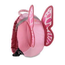 LittleLife Animal Toddler Daysack Backpack Butterfly