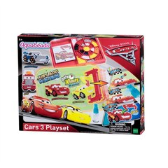 Aquabeads Cars 3 Playset