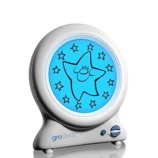 Gro-Clock