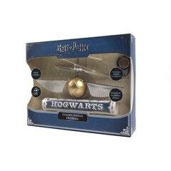 Harry Potter Golden Snitch Heliball