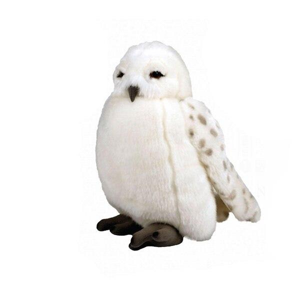 WOW! STUFF Harry Potter Sound Plush Hedwig