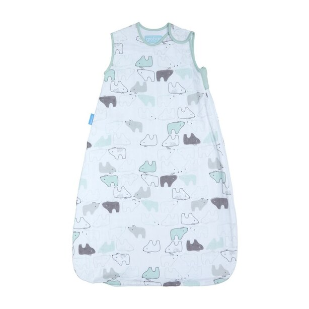 Grobag Busy Bears 0-6M 1.0 Tog