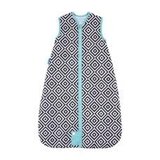Gro Company® Grobag Sleep Bag Jet Diamond 1.0 TOG 6-18 Months