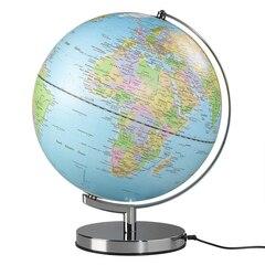 "Lighted Classic Globe – 12"""