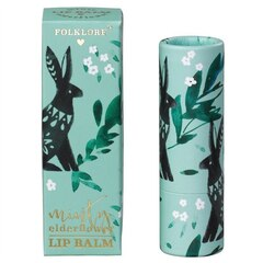 Folklore Lip Balm - Minty Elderflower 3.5g