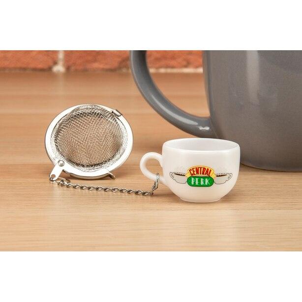 Central Perk Tea Infuser