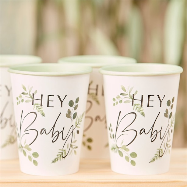 BOTANIC BABY CUPS