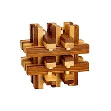 Bamboozler - Log Pile