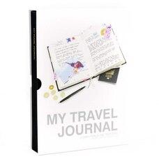 Giant Travel Diary