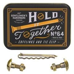 Gentlemen's Hardware Cufflinks