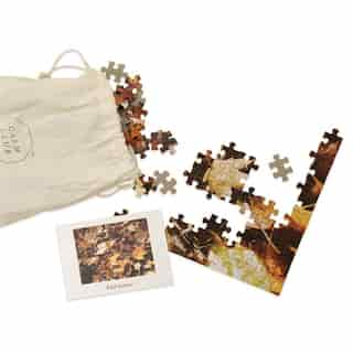 CALM CLUB PEACE BY PIECE JIGSAW PUZZLE