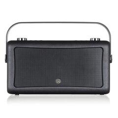 VQ Hepburn Mk II Bluetooth Speaker Radio - Black