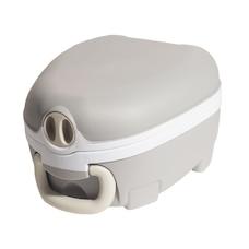Siège de toilette portable pour tout-petit My Carry Potty primé pour les enfants à emporter partout…