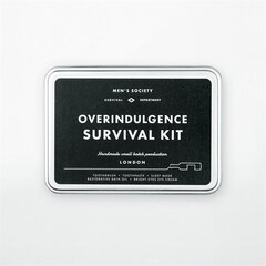 Trousse de survie Men's Society