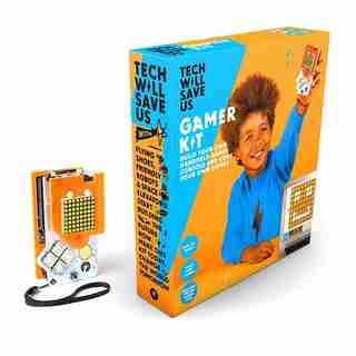 Technology Will Save Us Gamer Kit (Ready Soldered)