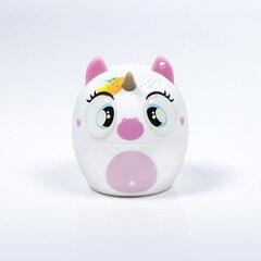 Thumbs Up! Animal Bluetooth Speaker - Unicorn