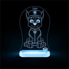 Aloka Starlights Paw Patrol Chase LED Night Light
