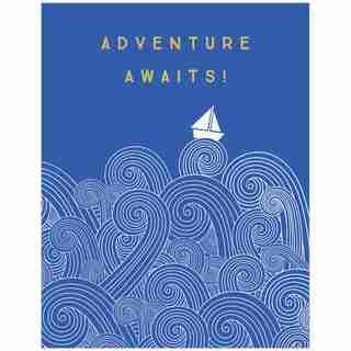 Paper E. Clips Friendship Card Adventure