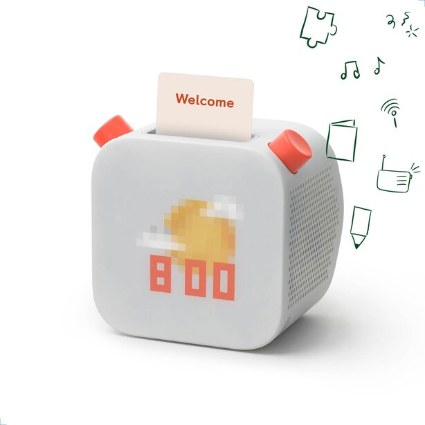 Yoto Player – Kids Audio Player