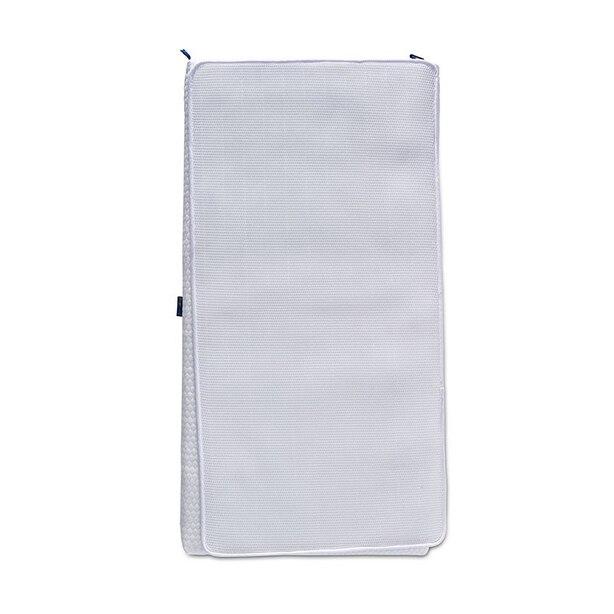 Aerosleep Sleep Safe Essential Airfelt Mattress + Mattress Protector