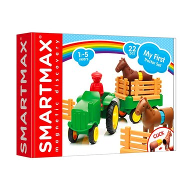SmartMax® My First Tractor