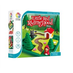 Little Red Riding Hood - Game
