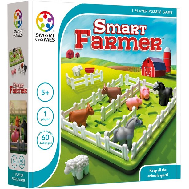 Smart Games® Smart Farmer
