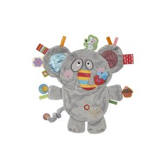 LABEL LABEL ELEPHANT