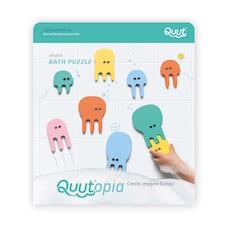 QUUT Quutopia Jellyfish Bath Puzzle