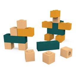 Elou Block 18