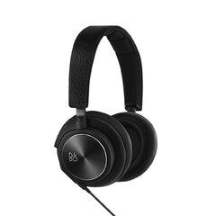Bang & Olufsen H6 Over-Ear Headphones - Black