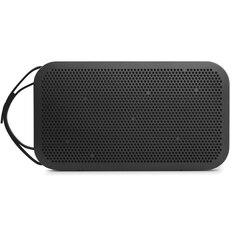 Bang & Olufsen A2 Bluetooth Speaker - Black
