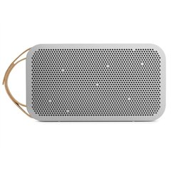 Bang & Olufsen A2 Bluetooth Speaker - Silver