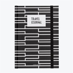 Design Letters – Royal Travel Journal Limited Edition