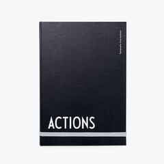 Cahier Actions