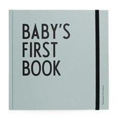 Premier livre de bébé