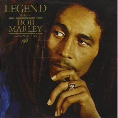 Bob Marley And The Wailers - Legend - Vinyl