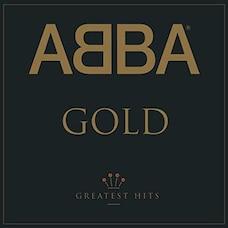 DISQUE VINYLE – GOLD GREATEST HITS PAR ABBA