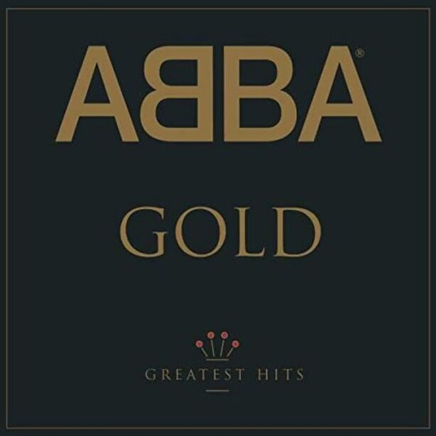 ABBA - GOLD GREATEST HITS 2LP - VINYL